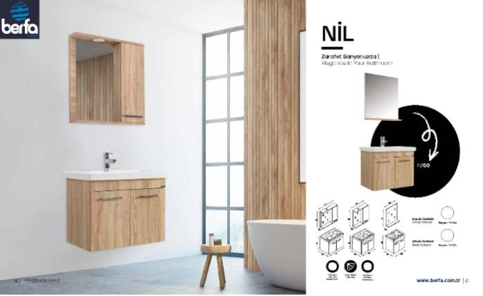 Bathroom Furtniture Arin - Bathroom Furtniture