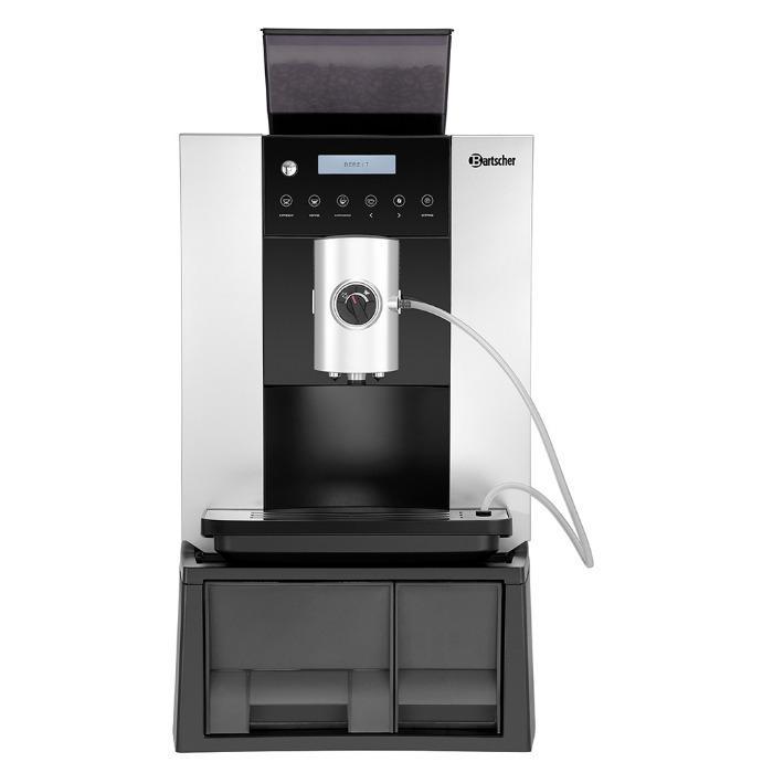 Distributeur autom. de café KV1 Smart - Code-No.190069