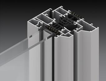 window-and-door-systems blyweert-aluminium themis - aluminium-joinery
