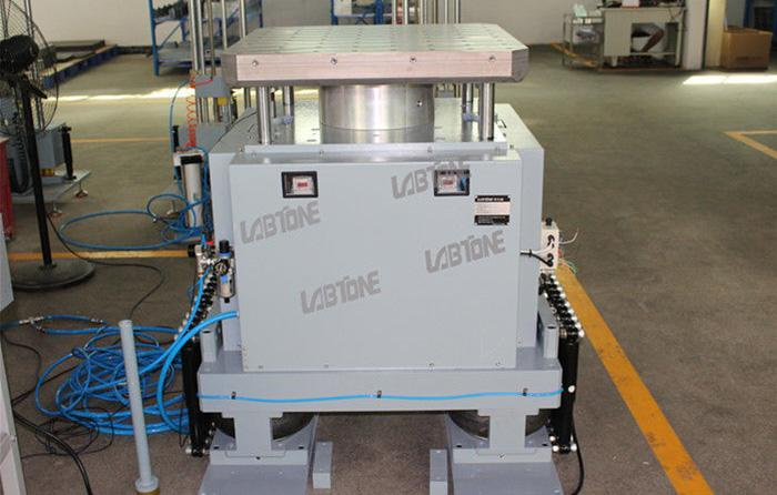 500kg Payload Bump Shock Testing Machine Vibration Test For Home Appliances -  Bump Test Machine