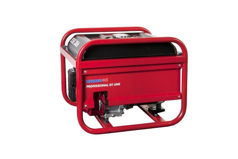 POWER GENERATOR for Professional users - ESE 306 HS-GT