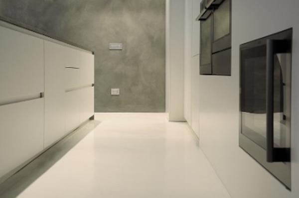 Pavimenti in resina a Milano