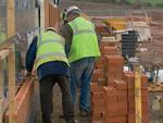 Starkes Schutzbandfür das Baugewerbe - AT6210