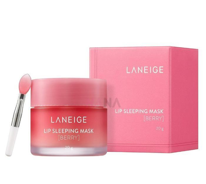 Laneige  - Laneige Lip Sleeping Mask