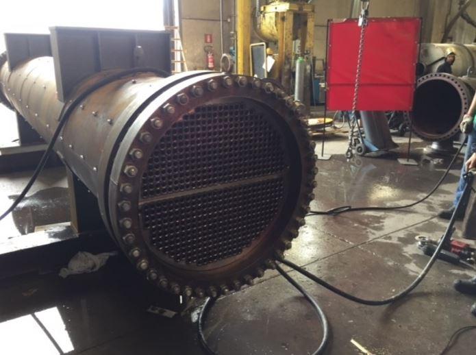 Wärmetauscher - Spezielle Wärmetauscher für jeden Bedarf und Anwendungsbereich