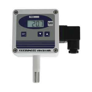 Humidity and Temp. transducer GHTU - null