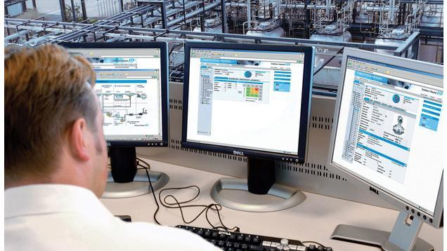 logiciels gestion equipements - gestion information portail WAM XD87IP