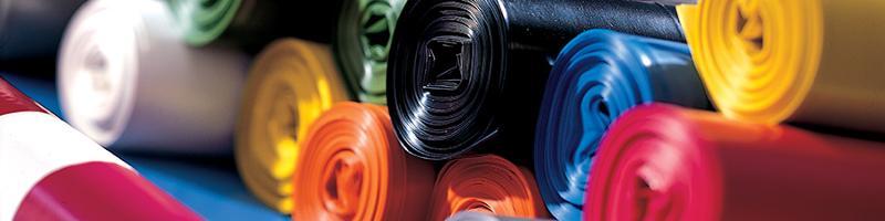 Sacchi in Polietilene e Riciclo Plastica -