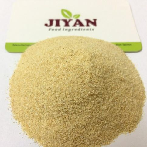 Dehydrated Garlic Granules - Dehydrated Garlic Granules Manufacturer Exporter Supplier Producer India