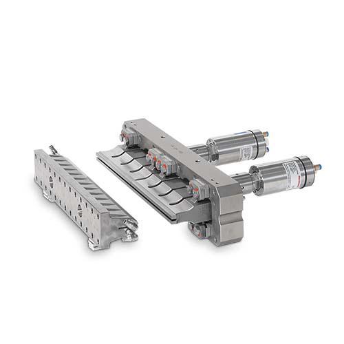 Set di componenti - per macchine confezionatrici