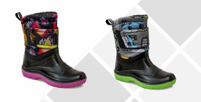 Kids' Shoes - Skd-2/2