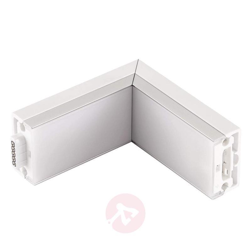 Luminous inside - corner connector Convenio LED - Ceiling Lights