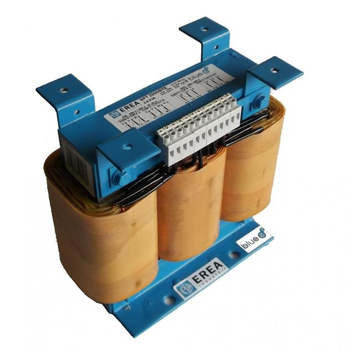 Energy Efficient Transformers - SPT2500/BTE