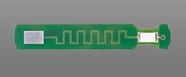 High Temperatureinsatzbereich PCB 2225 - Sensor auf Platine: PCB