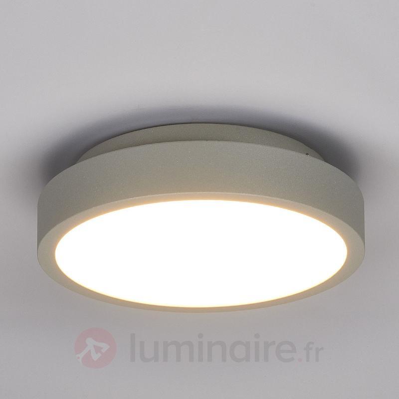 Plafonnier d'extérieur LED Talea en aluminium - Tous les plafonniers d'extérieur
