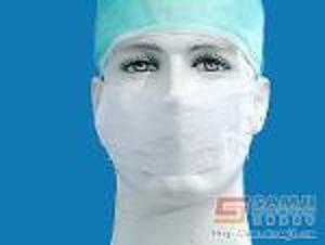 Masque de papier - FP-0061