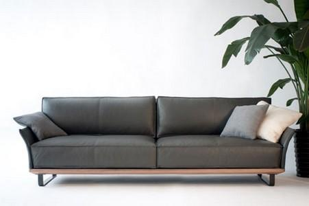 solid wood furniture / sofa - HERUI FURNITURE (Booth No. W1A06)