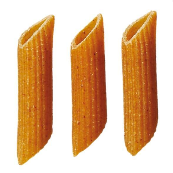 Penne Striped Wholemeal Bio 31 100% Italian - null