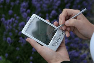 Resistive Touchscreens