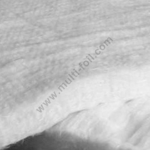 Fiber Glasswool Insulation - Laminated Foil