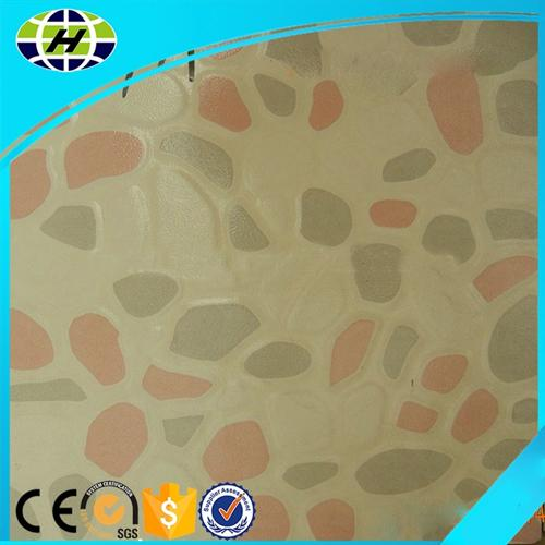 Cheap bathroom eramic tile - Non-slip Ceramic swimming pool Floor Tiles