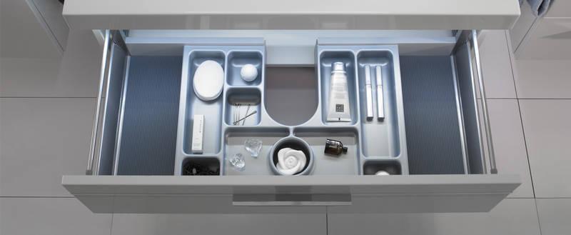Bathroom insert - custom solutions Variable and individual - Bathroom insert custom solutions