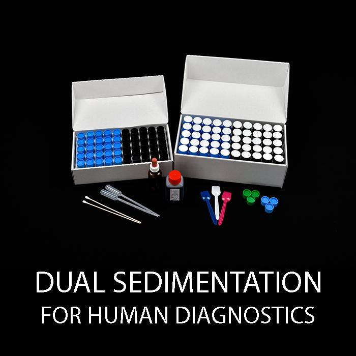 DUAL Diagnostik System -