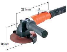 Needle Scalers - Angle Grinders (MYTON) MAG-50