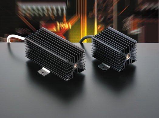 Riscaldatori anticondensa - resistenze elettriche corazzate