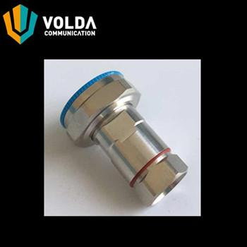 """RF Cable Connector Din Male 1/2"""" - Din Male Connector"""