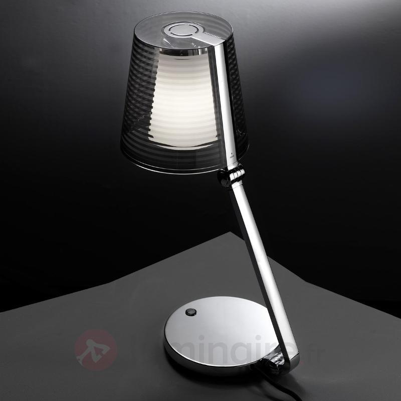 Lampe à poser EMY avec double articulation - Lampes à poser designs