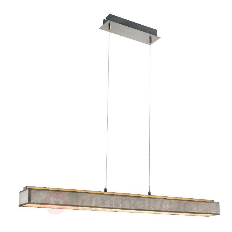 Suspension LED Ragna, au design innovant - Cuisine et salle à manger