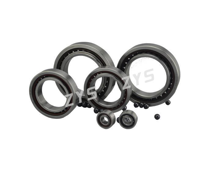 Hybird Ceramic Ball Bearings - Precision Bearing
