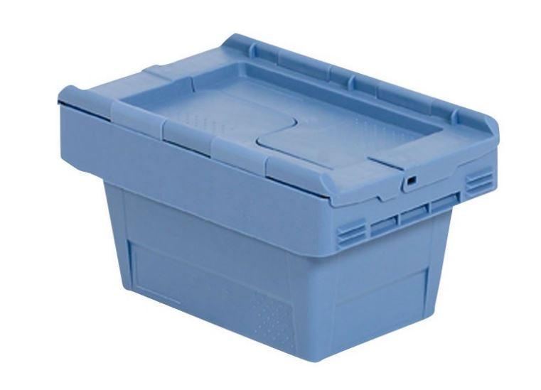 Bac emboîtable: Nestro 3215 D - Bac emboîtable: Nestro 3215 D, 310 x 200 x 170 mm