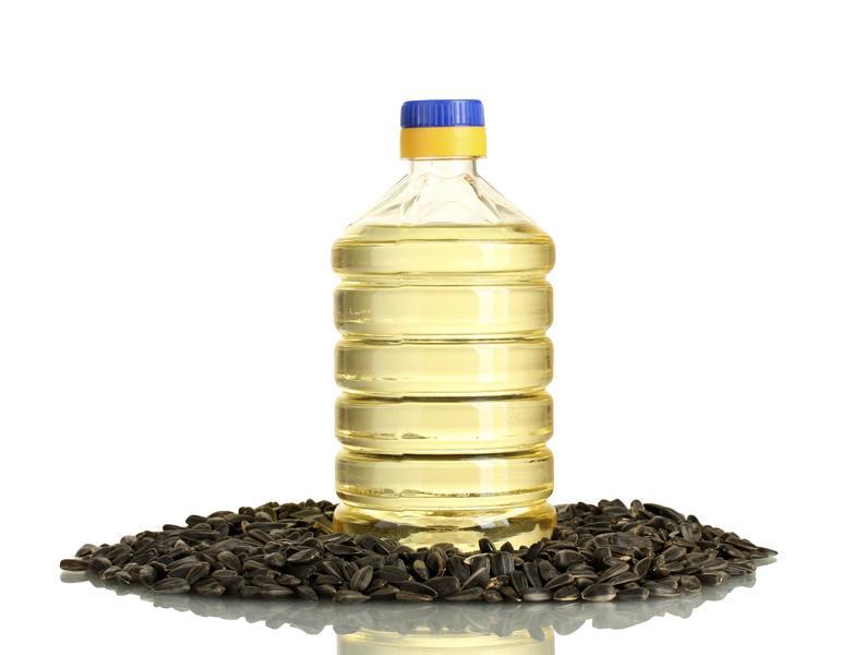 Refined sunflower oil  - Refined sunflower oil (flexitank, bulk) from $ 750