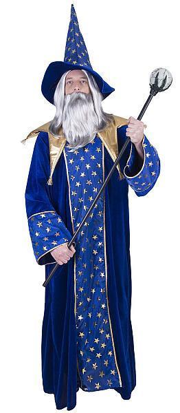 Costume Merlin - Articles de fête et Carnaval