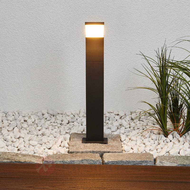 Timm - borne lumineuse LED 60 cm - Bornes lumineuses LED