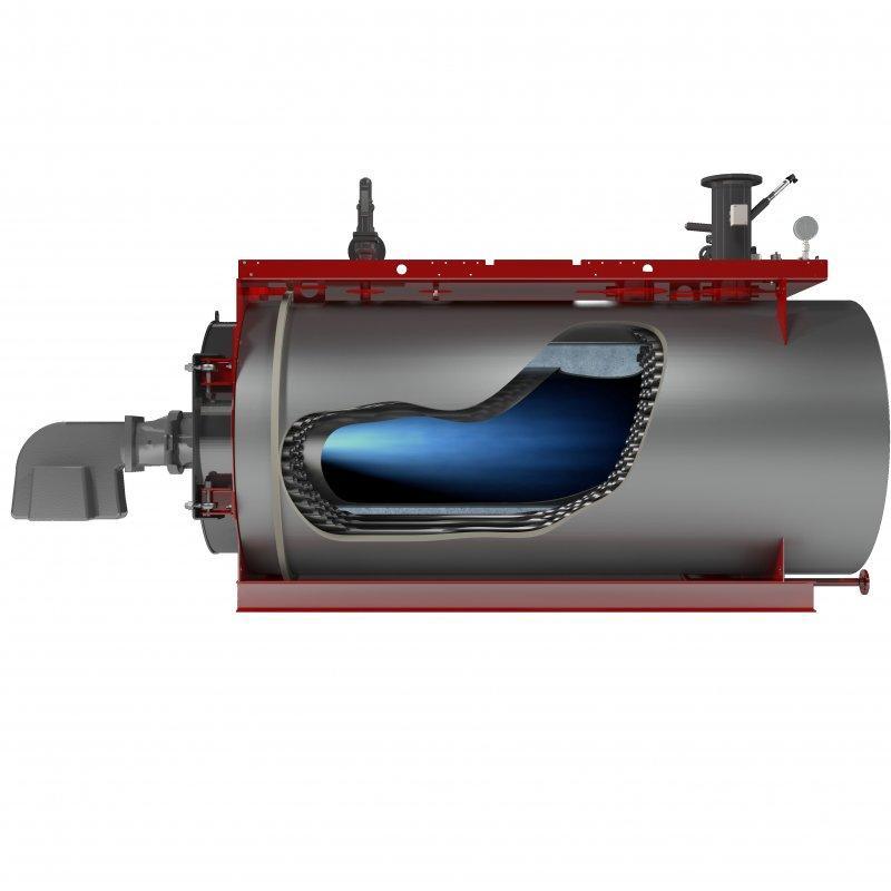 Caldera de agua sobrecalentada Unimat UT-M - Caldera de agua sobrecalentada Unimat UT-M