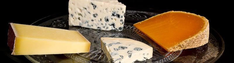 fromage à pâte persillée