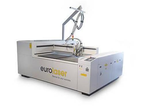 Machine de découpe - M-1600