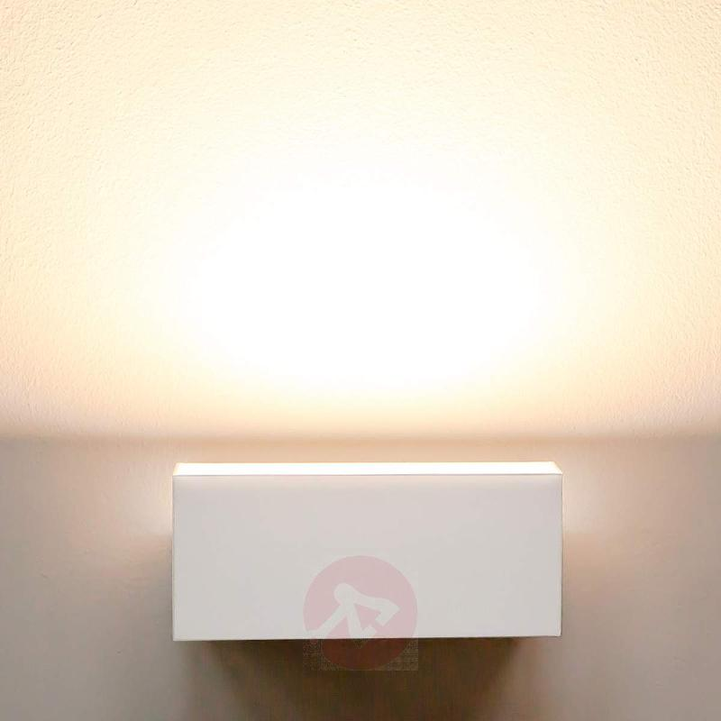 LONG LIGHT - LED Wall Lamp by Flos - Wall Lights