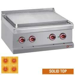 ELECTRIC VITROCERAMIC STOVES