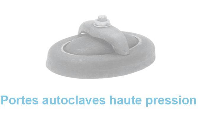 Portes Autoclaves Haute Pression - null