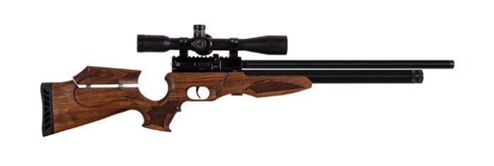 Air Rifle - Air Rifle