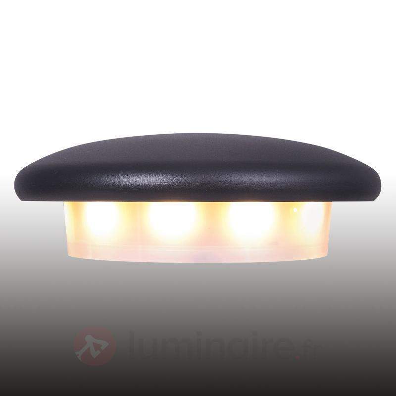 Applique d'extérieur LED discrète Hercules - IP54 - Appliques d'extérieur LED