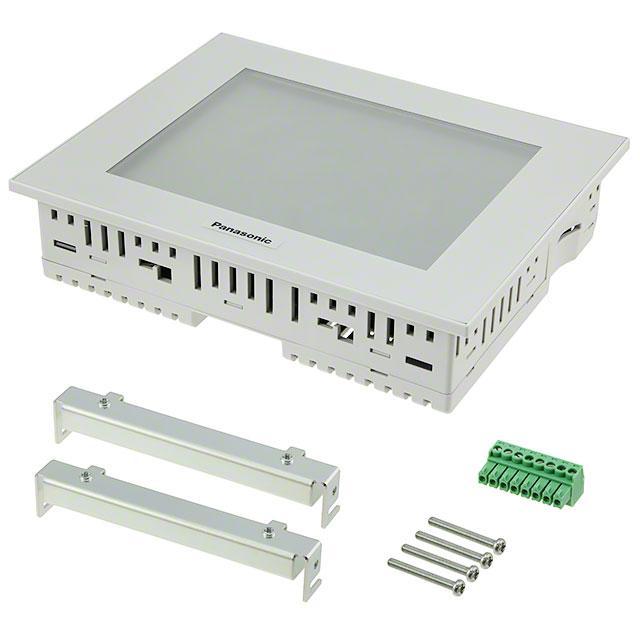 """HMI TOUCHSCREEN 5.7"""" COLOR - Panasonic Industrial Automation Sales AIG32TQ03DR"""