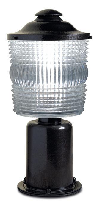 Eclairage - extérieur Modèle 955 PM