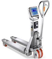 Mobile weighing, crane scales and forklifts - null