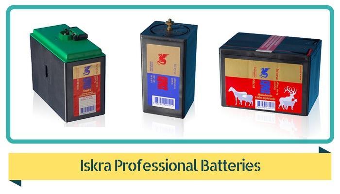 Professional Batteries - https://www.youtube.com/watch?v=II7VXgquV_c