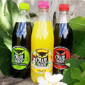 Owl Black Drink